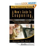 FREE Kindle Book | The Couponing Guide
