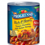 FREE Progresso Soup Sample For Pillsbury Members