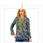 Fall Fashion Tops For $11.99