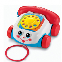 Fisher Price Chatter Telephone For $7.99 Shipped