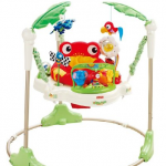 Fisher Price Rainforest Jumperoo For $85 Shipped + Get $20 Amazon Gift Card