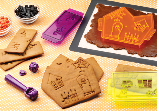 Haunted House Cookie Cutter Set Review