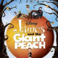 James And The Giant Peach DVD For $8.93 Shipped