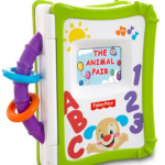 Laugh and Learn Apptivity Storybook Reader For $11.59 Shipped