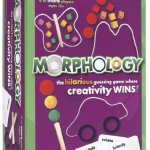 Morphology Game For $13.47 Shipped