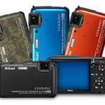 Nikon Coolpix Digital Camera For $249.99 Shipped