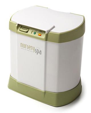 Nursery Spa Towel Warmer For 19 99 Shesaved 174