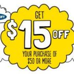 Old Navy Coupon | $15 Off $50