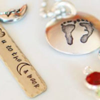 Personalized Jewelry As Low As $14.99