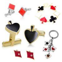 Poker Jewelry Starting At $7.99