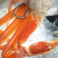 Red Lobster Coupon | 1/2 Pound Of Snow Crab For $3.99