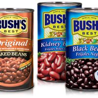 Saving Star | $3.00 Off BUSH'S Products