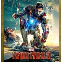Iron Man DVD Review