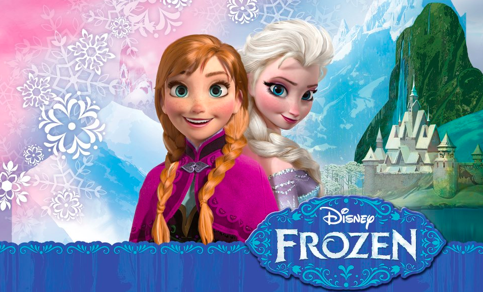 Brrrr! I'll Be Chillin' At the Disney Red Carpet Premier of FROZEN! #DisneyFrozenEvent
