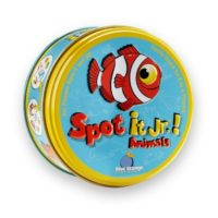 Spot It Junior Animals For $6.99 Shipped