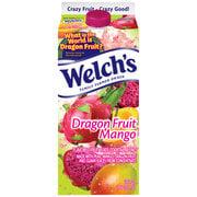 Welchs Juice Rebate