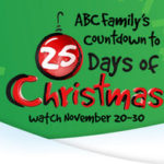 ABC Countdown To 25 Days Of Christmas