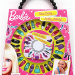 Barbie Shoe Crazy Activity Kit