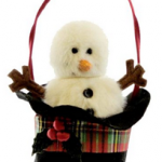 Boyds Bears Tartenbeary Ornament For $15 Shipped