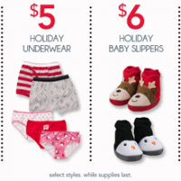 Carters Black Friday Sale | 50% Sitewide + Extra 20% Off