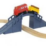 Chuggington Wilsons Lift And Load Figure Set For $26.99 Shipped