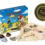 Crystal Excavation Kit For $8.49 Shipped