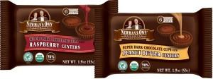Cups - Super Dark Raspberry & Super Dark Peanut Butter