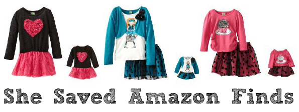 Dollie And Me Clothing Sets