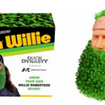 Duck Dynasty Chia Pets