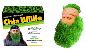 Duck Dynasty Chia Pet