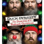 Duck Dynasty Redneck Christmas DVD For $6.96 Shipped