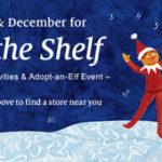 Elf On The Shelf Storytime