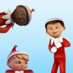 FREE Android App | Elf On The Shelf Christmas Game