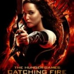 FREE Catching Fire Ticket