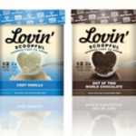 FREE Lovin Scoopful Ice Cream Sample