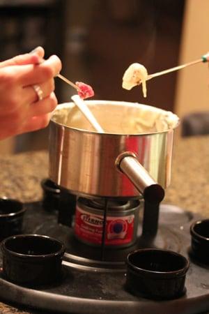 Fondue Cheese Recipe