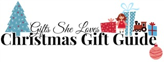 Gifts She Loves