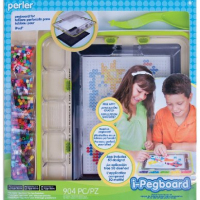 I-Pegboard Starter Kit For $8.99 Shipped