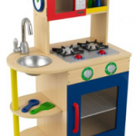Kidkraft Wooden Kitchen For $93.70 Shipped