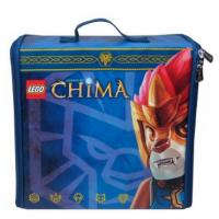LEGO Chima ZipBin For $6.49 Shipped