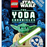 LEGO Star Wars Yoda Chronicles For $9.54 Shipped