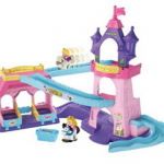 Little People Disney Princess Stable For $24.97 Shipped