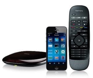 Logitech Harmony Smart Control
