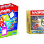 Magformers For 50% Off