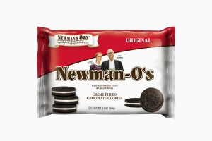 Newman O's 13oz Original