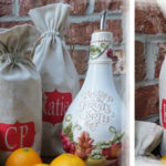 Personalized Gift Bags For $8