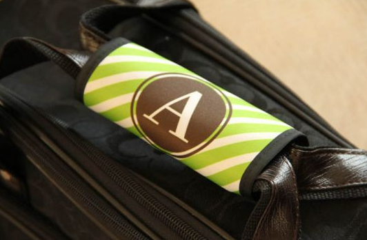 Personalized Luggage Finders For $14