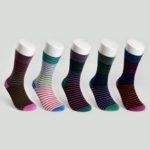 Premium Dress Socks | 8 Pairs For $19.99 Shipped