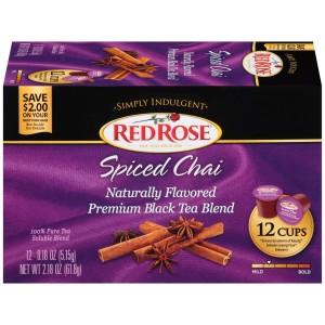 RRT SI Spiced Chai