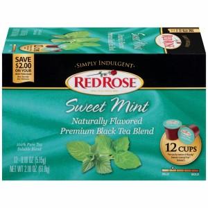 RRT SI Sweet Mint